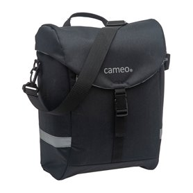 New Looxs Bike bag Cameo Sportbag Single black 14 liter