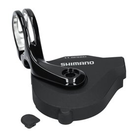 Shimano cover cap for SL-RS700 incl. derailleur cable cover black right