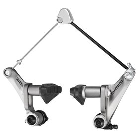 Shimano Cantilever brake BR-CX50 16mm silver