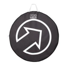 PRO Laufradtasche für 1 Laufrad Nylon schwarz