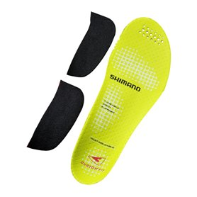 Shimano Custom-Fit insole S-Phyre with wedge size 42-43.5