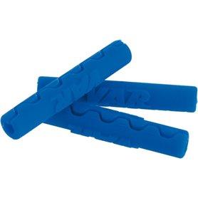 VAR Rahmenschutz 4mm FR-01973 4mm 50 Stück blau