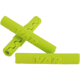 VAR Rahmenschutz 4mm FR-01974 4mm 50 Stück grün