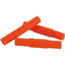 VAR frameguard 4mm FR-01975 4mm 50 pieces orange