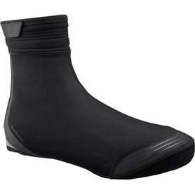 Shimano S1100R Soft Shell Shoe Cover black size XL (44-47)