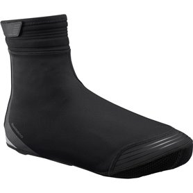 Shimano S1100X Soft Shell Shoe Cover black size M (40-42)