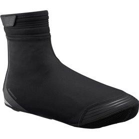 Shimano S1100X Soft Shell Shoe Cover black size XL (44-47)