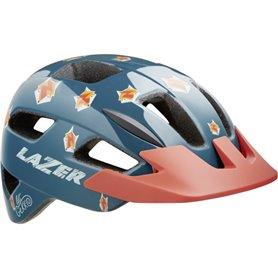 Lazer Kids helmet Lil'Gekko + NET Fox