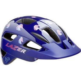 Lazer Kids helmet Lil 'Gekko + NET Pony