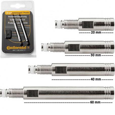 Continental Valves-Extension SV 60.0 mm /2 pcs.