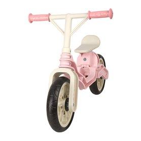 Bobike Kinderlaufrad Balance Bike Cotton Candy Pink