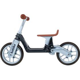 Bobike Kinderlaufrad Balance Bike Denim Deluxe
