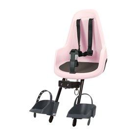 Bobike Kindersitz GO Mini Cotton Candy Pink