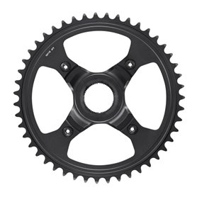 Shimano chainring STEPS SM-CRE80 47 teeth CL 50mm