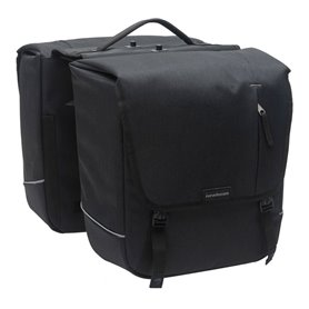 New Looxs Doppelpacktasche Nova Double black 32 Liter