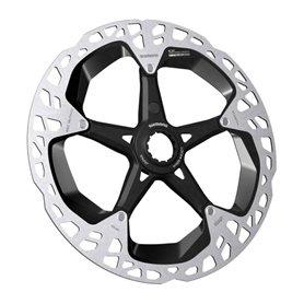Shimano brake disc RT-EM910 STEPS for speed sensor SM-DUE11 160mm