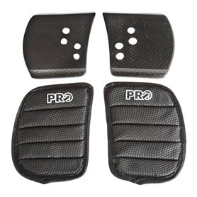PRO armrest for Missile / Synop small carbon