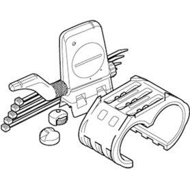 Cateye secondary bike kit wireless assembling kit Q3A / Q3