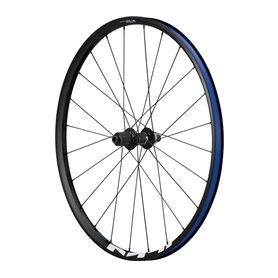 Shimano wheel MTB WH-MT500 27.5 inch rear wheel QR axle 12/142mm CL black