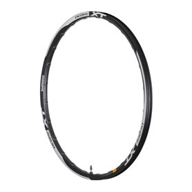 Shimano rim for WH-M788-F15 / R12 24 hole front wheel rear wheel black
