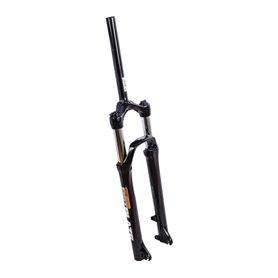 RST suspension fork Blaze TNL 100mm spring deflection 29 inch Ahead black