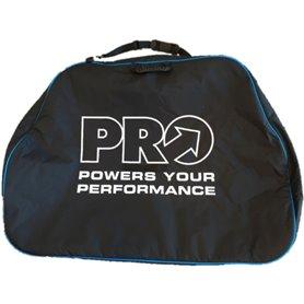 PRO Bike transport bag for race bikes 29er and Fullys black blue