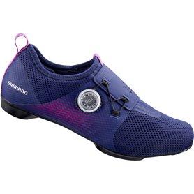 Shimano Bike shoes Indoor Cycling SH-IC5WP Women SPD Boa® size 43