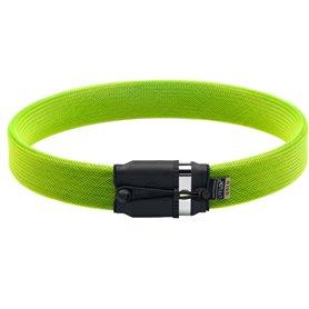Litelok Bike lock Gold Wearable green medium