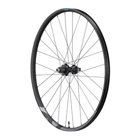 Shimano wheel Deore XT WH-M8100 29 inch front wheel 28 hole 15/110mm CL black