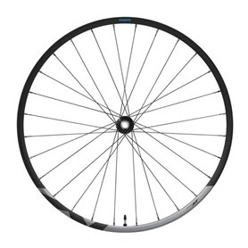 Shimano wheel Deore XT WH-M8120 29 inch front wheel 28 hole 15/110mm CL black