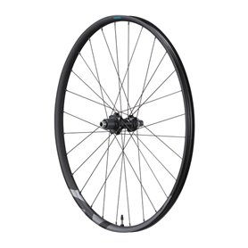 Shimano wheel Deore XT WH-M8100 27.5 inch rear wheel 28 hole 12/148mm CL black