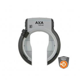 Frame Lock, Defender Retractable Frame, silver