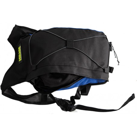 "Backpack folding bike Mirage Back Pack Bag FTR Bike 16 ""-20"""