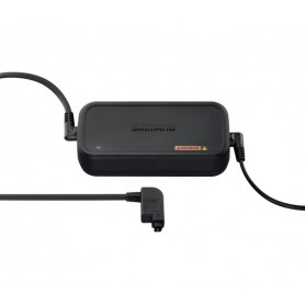 Shimano battery charger Shimano Steps EC-E8004 with power cord