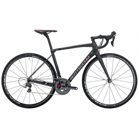Bottecchia racing bike T2 Doppia Corsa men 28 inch 2019 black gray RH 51 cm Special
