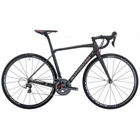 Bottecchia Rennrad T2 Doppia Corsa Herren 28 Zoll 2019 schwarz grau RH 51 cm Special