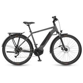 Winora Yucatan 8 Herren i400Wh 28 Zoll 2021 E-Bike Pedelec artichoke RH 52cm