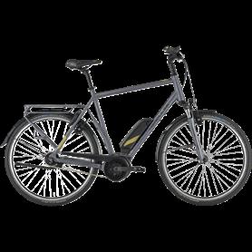 Hercules E-Imperial 180 S R5 E-Bike 2021 Men anthracite frame size 68cm