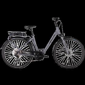 Hercules E-Imperial 180 S 10 E-Bike 2021 Women anthracite frame size 60cm