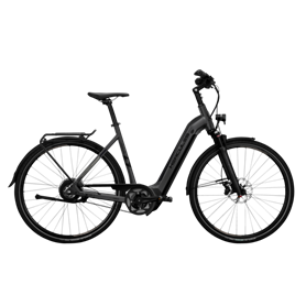Hercules Futura Pro I-F14 E-Bike 2020/21 28 inch 625 Wh anthracite matt 53 cm