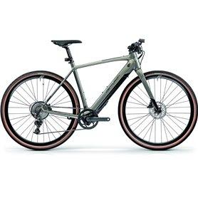 Centurion Overdrive City Z1000 E-Bike Pedelec 2020/21 sand frame size S (48 cm)