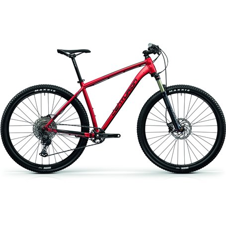 Centurion Backfire Pro 800 MTB 2021 red frame size S (43 cm)