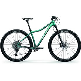 Centurion Backfire Fit Pro 600 MTB 2021 green frame size S (43 cm)