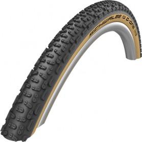 Schwalbe tire G-ONE Ultrabite Perf. 50-622 28 inch TLE E-25 fold Addix classic