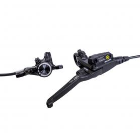 Magura CMe ABS Hinterradbremse 4-Finger Alu-Hebel mit Kugelkopf 2.200 mm Länge
