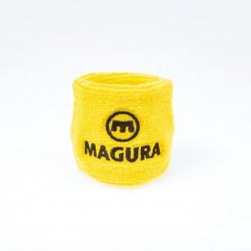 Magura Auslaufschutz gelb