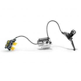 Bosch ABS100L 350/700 Bremshebel und -zange Leitungslänge zur Bremszange 700mm