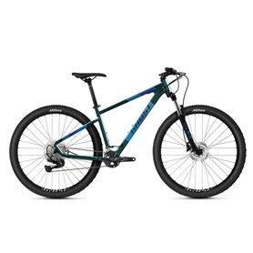 Ghost Kato Advanced 27.5 Zoll AL U MTB 2021 green blue size S (40 cm)