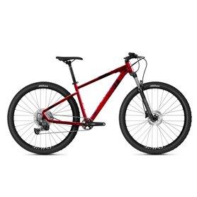 Ghost Kato Pro 27.5 Zoll AL U MTB 2021 red orange size S (40 cm)