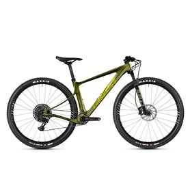 Ghost Lector SF LC Universal MTB 2021 olive size S (42 cm)
